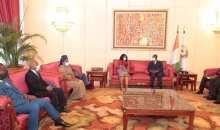 [Côte d'Ivoire/Présidentielle 2020] Ce qu'il faut savoir et retenir de la première journée de la mission conjointe ONU-UA-CEDEAO à Abidjan