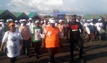 [Côte d'Ivoire/Présidentielle 2020] Le département d'Arrah dit non aux violences dans le Moronou et choisit le candidat Alassane Ouattara