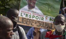 [Situation sociopolitique au Mali] Vent d'espoir…