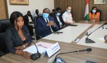 [Présidentielle 2020 Liberté de la Presse] Plusieurs journalistes de la presse étrangère menacés en Côte d'Ivoire (communiqué)