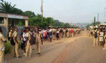 [Côte d'Ivoire/Education nationale] Les écoles fermées ce lundi 19 octobre 2020