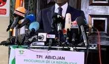 [Côte d'Ivoire/Justice] Adou Richard épargne Henri Konan Bédié des poursuites à cause de la condition physique et la santé du président du PDCI-RDA