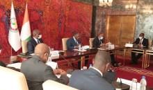 [Côte d'Ivoire/Lutte contre le terrorisme, violences électorales, sécurisation des fêtes de fin d'année] Le Conseil national de sécurité arrête d'importantes décisions