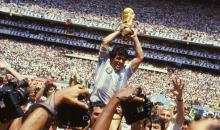[Football/Disparition] La légende universelle Diego Maradona n'est plus
