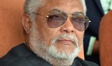 [Deuil] L'ancien président ghanéen, Jerry Rawlings a tiré sa révérence