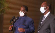 [Décrispation de la situation sociopolitique ivoirienne] L'espoir d'un dialogue sincère né de la rencontre entre Bédié et Ouattara tarde à se concrétiser