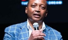 [Football]  Le milliardaire sud-africain, Patrice Motsepe, candidat à la CAF