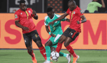 [Football/Eliminatoires CAN 2021] 48 matches, déjà quatre pays qualifiés