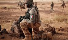 [Lutte contre le terrorisme] Après les récentes attaques à Nice, l'armée française élimine une cinquantaine de jihadistes au nord du Mali