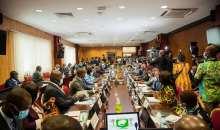 [Côte d'Ivoire/Reprise du dialogue politique] Tout savoir sur la rencontre d'hier entre pouvoir, opposition et société civile