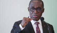 [Côte d'Ivoire/Santé] Le gouvernement déterminé à limiter la propagation de la Covid-19 pendant les fêtes de fin d'année