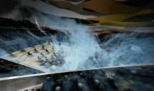 [Lutte contre le Coronavirus] Un simulateur des flux d'air pour les salles de spectacle