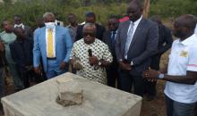 [Côte d'Ivoire/Paix et réconciliation nationale] L'EERI s'installe dans la région du Moronou