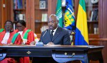 [Gabon] De vives voix s'élèvent contre le projet de révision de la Constitution