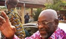 [Côte d'Ivoire/Justice] L'opposant et président du FPI-légal, Pascal Affi Nguessan, libéré sous contrôle judiciaire
