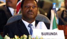 [Burundi] L'ancien président Pierre Buyoya est décédé des suites de la Covid-19