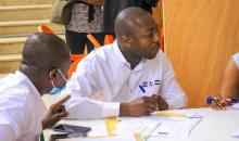 [Côte d'Ivoire/Législatives 2021] Niamian N'Guessan Raoul Thibaut explique pourquoi il a déposé sa candidature