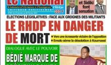 [Côte d'Ivoire/Presse] Et revoilà Le National d'Abidjan !
