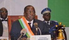 [Côte d'Ivoire/La chronique de Fernand Dédeh] «Le patron du Sénat ivoirien n'était pas un malade imaginaire… »