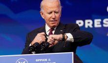 [États-Unis] La tension monte à Washington à quelques jours de l'investiture de Joe Biden