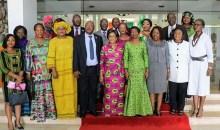 [Côte d'Ivoire/Loi sur la représentativité des femmes dans les Assemblées élues] «Le Rhdp adopte une loi et ne l'applique pas, et ne se l'applique pas»
