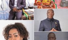 [Côte d'Ivoire/Législatives 2021] La pré-campagne bat son plein, des journalistes se lancent à l'assaut de l'Assemblée nationale