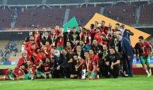 [Football/CHAN] Triomphe du modèle marocain de développement du football