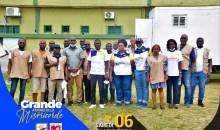 [Santé] L'église ABMCI et Alliance Côte d'Ivoire organise une grande campagne multi-maladies à Abidjan