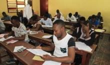 [Côte d'Ivoire/BTS Session 2021] Les inscriptions en ligne ouvertes ce lundi 1er mars