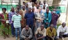 [Côte d'Ivoire] Bientôt une usine de transformation du caoutchouc et d'un centre de collecte de fonds tasse à l'ouest