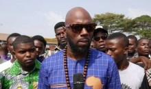 [Benin] Voici ce que dit Kémi Seba à propos de la gestion de Patrice Talon
