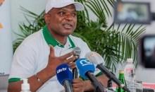 [Côte d'Ivoire/Législatives 2021] '' AUBE NOUVELLE '' dresse le bilan des incidents à mi-parcours de la campagne électorale