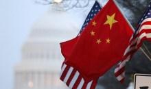 [Coopération Chine – Etats-Unis] Guerre froide sous l'ère Biden