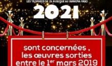 [Kundé 2021/Edition 20]  C'est pour le 26 novembre prochain