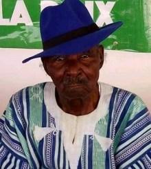 [Côte d'Ivoire/DjÔkhabinan] L'édition 2021 consacrée au défunt chef central des Lobi de Côte d'Ivoire, le patriarche Bitaté Hien