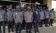 [Côte d'Ivoire/Reforme du permis de conduire] Le ministre des Transports, Amadou Koné installe 25 officiers gendarmes inspecteurs