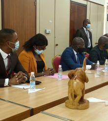 [Côte d'Ivoire/Normalisation de l'Africa Sport] Yves Zogbo Junior nommé président De la nouvelle équipe dirigeante (Exclusif)