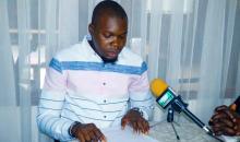 Prince Boris Aké (PVB) dénonce le calvaire des détenus dans des prisons béninoises (déclaration)
