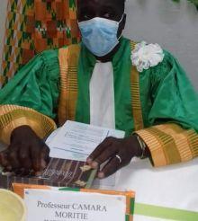 [Côte d'Ivoire/Lutte contre les Djihadistes]  Les recettes d'un professeur d'Histoire des Relations Internationales