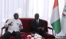 [Côte d'Ivoire/Réconciliation nationale] La rencontre entre Alassane Ouattara et Laurent Gbagbo donne de l'espoir