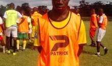 [Sports/Interview] Le footballeur ivoirien Liagro Elie Gaël souhaite rejoindre Manchester United grâce au travail