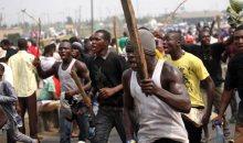 [Burkina Faso] Trois fonctionnaires tués par une foule en colère, voici ce qui s'est passé