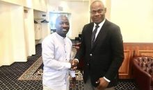 [Politique] Patrice Kouté lâche Blé Goudé pour Laurent Gbagbo