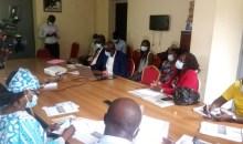 [Santé] Des journalistes sensibilisés sur la campagne de suivi de la vaccination contre la rougeole et la rubéole intégrée à celle de rattrapage contre la poliomyélite
