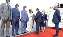 [Côte d'Ivoire] Alassane Ouattara de retour de Paris au moment où la scène politique s'anime