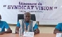"""[Enseignement Supérieur privé/Lancement des activités du """" Syndicat Vision """"] Le Secrétaire Général National, KOUADIO Alexis donne les raisons de sa création"""