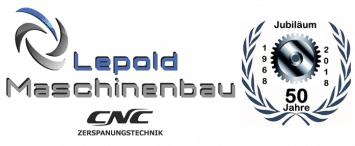 Lepold CNC Fertigung