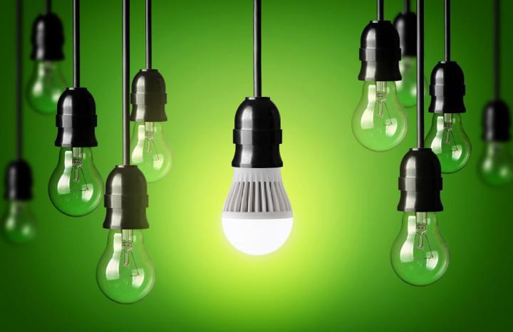Ampoule LED
