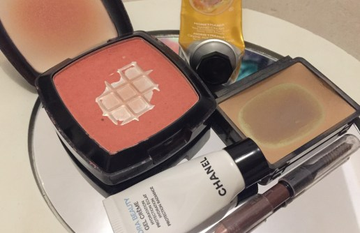 From POST: This week let's… Get rid of expired and old beauty products