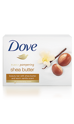 Purely Pampering Shea Butter Beauty Bar